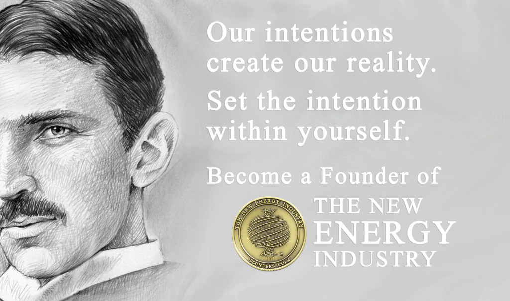 tesla coin, the new energy industry,
