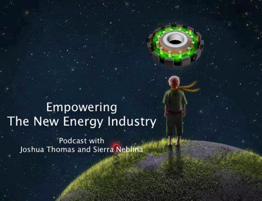 Podcast: Empowering The New Energy Industry