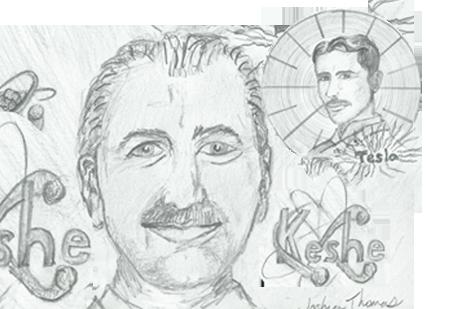 The Story of Mehran Keshe: A Modern Day Nikola Tesla