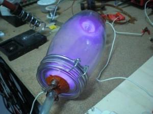 plasa reactor