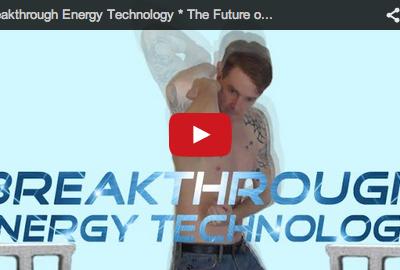 2014 – Summary of Breakthrough Energy Technologies
