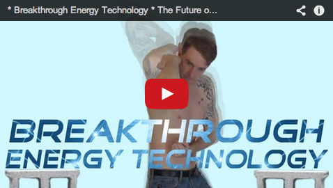 2014 – Summary of Breakthrough Energy Technologies