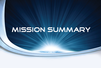 Mission Summary: The New Energy Industry