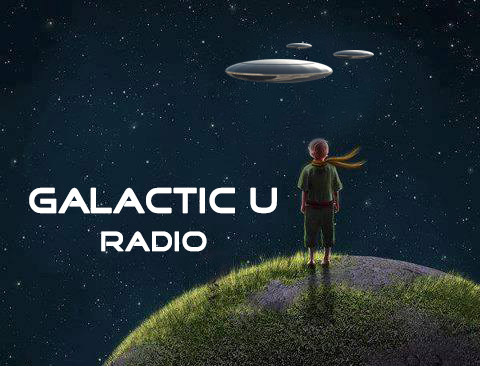 Podcast  with  GalacticU Radio