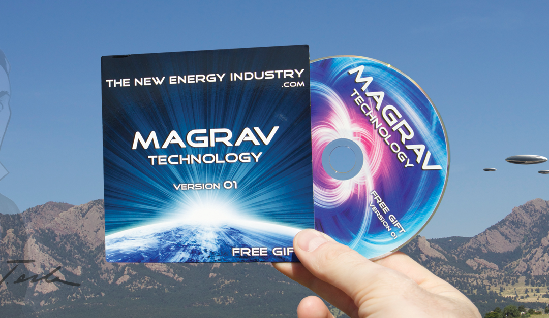 Magrav Technology
