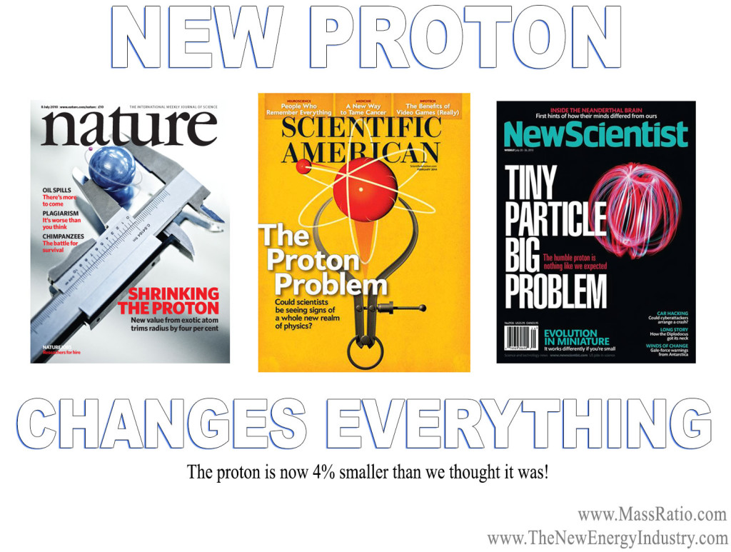 New-Proton