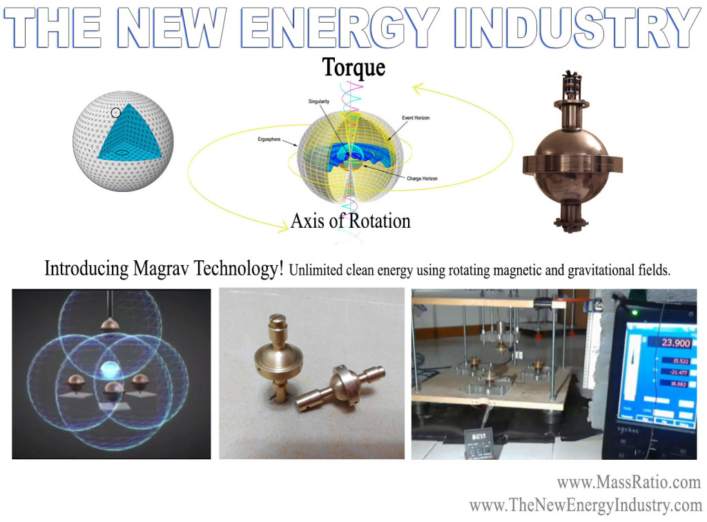 The-New-Energy-Industry