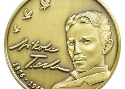 Founders Coin