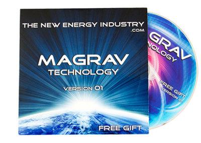 Magrav Technology CD